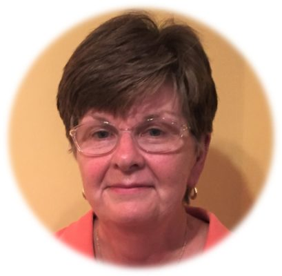 Donna McCrohan