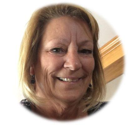 Jeanette Woodward