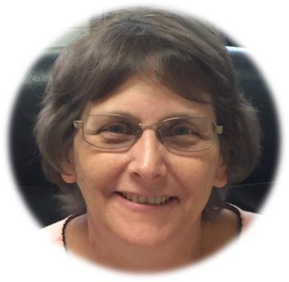 Photo of Linda Herdlein, Faith Formation Secretary